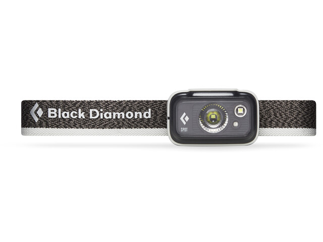 Black Diamond Spot 325 Stirnlampe aluminum